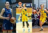 5 koszykarek z Trójmiasta w kadrze Polski. Rembiszewska na dłużej w Arce Gdynia