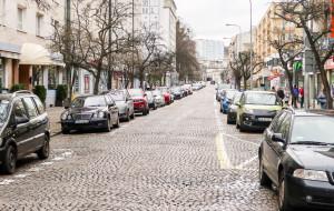 Gdynia: planiści siadają do zmian na Starowiejskiej