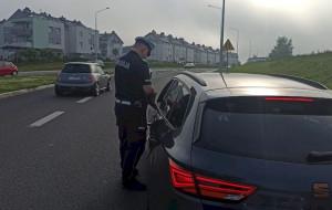 Ponad 40 kierowców straciło prawa jazdy