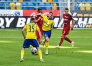 Arka Gdynia - Wisła Kraków 0:0. 15. miejsce i 6 punktów do bezpiecznej pozycji