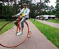 Bicykl - rower inny niż wszystkie
