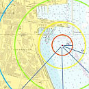 Detonacja miny morskiej we wtorek. Zakaz wejścia na plaże w Gdyni, Sopocie i Gdańsku