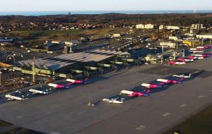 Linie lotnicze ogłaszają, kiedy i dokąd polecą z Gdańska