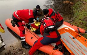 250 akcji ratowników-ochotników z Gdyni