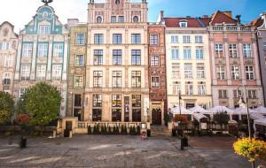 Radisson Blu Hotel: nowe oblicze znanego hotelu