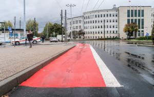Zniosą obowiązek jazdy drogą rowerową?