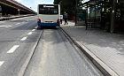 Remont zatok autobusowych: potrzebny czy nie?