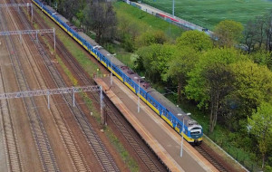Więcej pociągów SKM od 1 lipca
