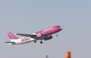 Wizz Air wznowił międzynarodowe połączenia z Gdańska