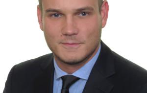 Nowy wiceprezes w Porcie Gdańsk