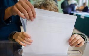 Małe zainteresowanie głosowaniem korespondencyjnym