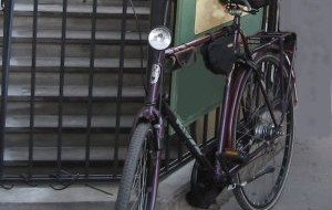 Złodzieje rowerów wpadli