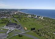 Rewitalizacja Sopotu na sportowo