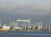 Gdyńscy stoczniowcy bez pensji