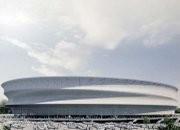 Bursztynowa Arena w cieniu chińskiego lampionu?