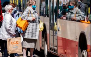 Klimatyzacja w komunikacji miejskiej może być uruchomiona