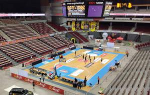 Streetball Challenge. Zagraj w koszykówkę w Ergo Arenie. Turniej 3x3