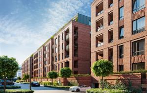 Nowe mieszkania w Śródmieściu Gdańska