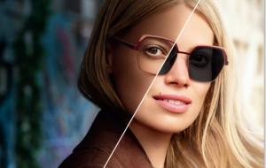 Zadbaj o swoje oczy z soczewkami Transitions GEN8