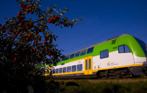 Pociąg Słoneczny nie pojedzie w tym roku do Warszawy