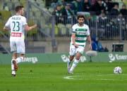 Pogoń Szczecin - Lechia Gdańsk 0:1. Zmarnowany rzut karny i zamurowana bramka