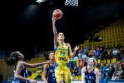 Arka Gdynia. Sonja Greinacher zostaje na kolejny sezon