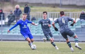 Bałtyk Gdynia sparuje z gdańskimi piłkarzami. Lechia II po Gedanii