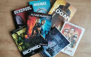 DVD: gatunek na wymarciu, ale nie dla kolekcjonerów