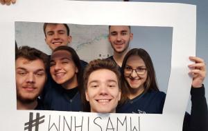 Wybierz studia na Wydziale Nauk Humanistycznych i Społecznych AMW w Gdyni