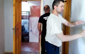 Marynarze i harcerze wyremontowali dom dziecka