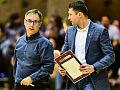 AZS Uniwersytet Gdański liczy na dotychczasowego sponsora i trenera koszykarek