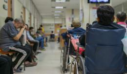 Pacjent z demencją wypisany ze szpitala bez poinformowania rodziny