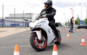 MotoPomocni przeszkolą motocyklistów