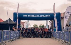 Ruszył cykl MTB Pomerania Maraton. Kolejna impreza 5 lipca
