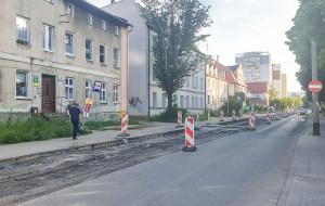 """Rozpoczął się remont """"starej"""" Słowackiego"""