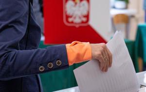 Wybory prezydenckie. Wysoka frekwencja w Trójmieście