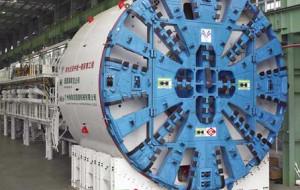 Tunel pod Martwą Wisłą: GIK i FCC Construction dogadały się