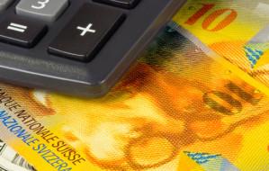 Koniec kredytów we frankach