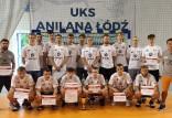Piłkarze ręczni Wybrzeża Gdańsk na 4. miejscu mistrzostw Polski juniorów