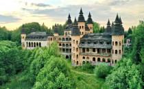 Budowa zamku w Łapalicach będzie dokończona