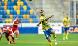 Marcus wyżej w historii przed meczem nr 200 w Arce Gdynia: Nie oszukujmy się