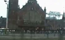 Zobacz Gdańsk i Sopot na nagraniach z 1990...