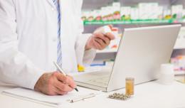 Gdańska apteka pobrała i udostępniła dane pacjentów? Firma zaprzecza