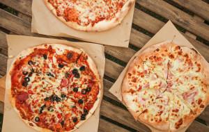 Jemy na mieście: doskonała Pizza Plus w Sobieszewie
