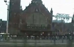 Zobacz Gdańsk i Sopot na nagraniach z 1990 roku