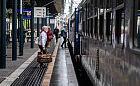 Sanepid szuka pasażerów dwóch pociągów między Bielskiem-Białą i Gdańskiem