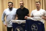Mateusz Rompkowski: Miałem ofertę z PKH. Kontrakt w Stoczniowcu na 5 lat