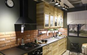 Zaplanuj wymarzoną kuchnię z IKEA