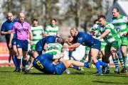 Puchar Polski rugby: Lechia Gdańsk - Arka Gdynia o zwycięstwo oraz kontrakty