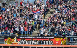 Zdunek Wybrzeże Gdańsk. Zasady sprzedaży biletów na inaugurację sezonu